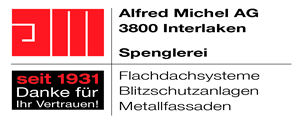 Alfred Michel AG - Spenglerei - Interlaken